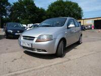 2008 LHD Chevrolet Kalos 1.4 SE 5 Door