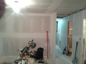 Remodelling? Need a Professional Carpenter Drywaller to HELP? Peterborough Peterborough Area image 2