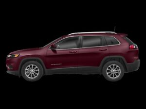 2019 Jeep Cherokee Limited 4x4  - Leather Seats - $116.58 /Wk