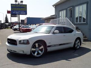 2009 Dodge Charger 4dr Sdn R-T RWD