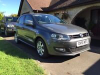 VW polo 1.4 61 plate like NEW, LOW MILAGE, CHEAP