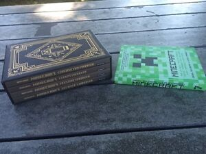 Minecraft Books Peterborough Peterborough Area image 2