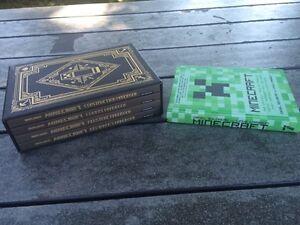 Minecraft Books Peterborough Peterborough Area image 2