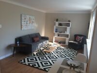 Large spacious 1 bedroom available now