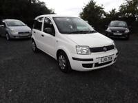 Fiat Panda 2010, 1.2, LOW MILEAGE+1 OWNER+PSH, cheap insurance.