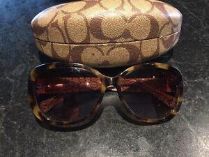 Coach sunglasses for sale
