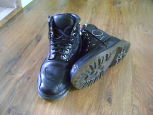 HIKING\MOTORCYCLE  BOOTS