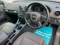 2011 Audi A3 1.6 TDI SE Sportback 5dr Hatchback Diesel Manual