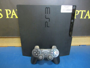 Console Playstation 3 160GB