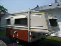 Wanted Awning