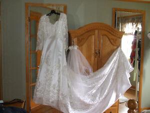 robe de mariée à vendre