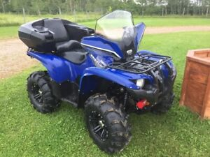 Yamaha Grizzly 700 | Buy a New or Used ATV or Snowmobile