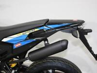 DERBI SENDA SM 50 X-TREME - Brand New & Unregistered