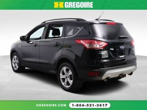 2016 Ford Escape SE AWD A/C GR ELECT NAV MAGS