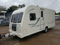 Bailey Olympus 464 NOW SOLD 2010