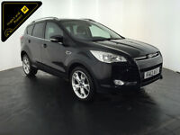 2013 FORD KUGA TITANIUM TDCI DIESEL 4WD SERVICE HISTORY FINANCE PX WELCOME