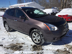 2010 NISSAN ROGUE SE!!CERTIFIED!! FINANCING AVAILABLE!!