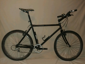BICYCLE - Specialized StumpJumper