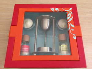 Fun Fragrance Oil Kit from Body Shop