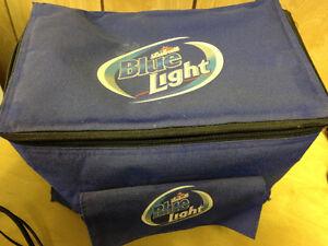 Cooler bag.