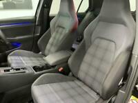 2020 Volkswagen Golf 2.0 TSI GTI 5dr DSG HATCHBACK Petrol Automatic