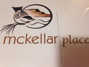 Apartments Available at McKellar Place Seniors Community