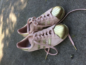 Adidas custom made shoes