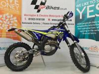 2015 SHERCO ENDURO 300 SEF-R FACTORY EDITION | LOW HOURS | ROAD REGISTERED