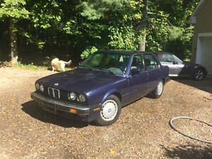 1988 BMW 3-Series Autre