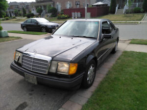 1992 Mercedes Benz for sale