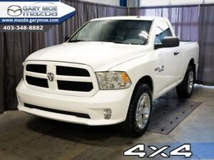 2016 Ram 1500 Express  - Bluetooth -  cruise control - $174.99 B