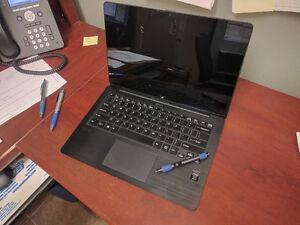 Sony Vaio Flip 13 Convertible Touchscreen Tablet/Laptop