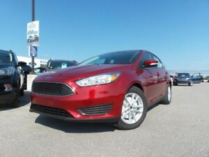2017 Ford Focus SE 2.0L I4 200A $48 WKLY**