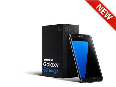 Samsung Galaxy S7 Edge 32 Gb Sim-free Smartphone - Black 15