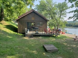 May 24th Cottage Rental