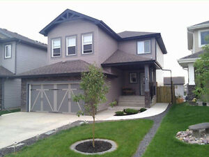 4 Bed, 3.5 Bath in Spruce Grove WITH walkout in-law suite!!!