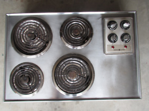 stove counter top