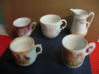 VINTAGE LOT FROM DOWN SIZING CLEAN UP  - ON LINE SALE