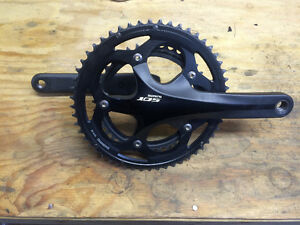 Shimano FC-5700 105 Road Bike Crankset