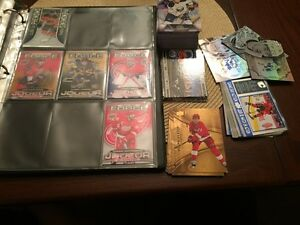 Tim Hortons hockey cards trade/sell! St. John's Newfoundland image 1