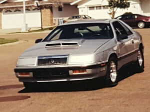Big Block 440 Lebaron 1987