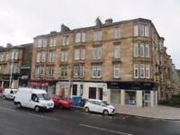 2 bedroom flat in Kilmarnock Road, Shawlands, Glasgow, G41 3YR