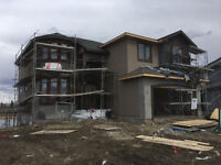ALTA STUCCO SYSTEMS STUCCO STONE PARGING