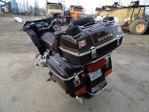 1982 Honda Goldwing Interstate 1100cc
