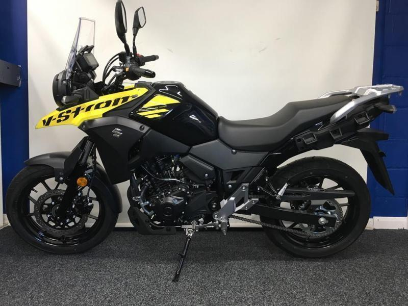 Suzuki V Strom For Sale Uk
