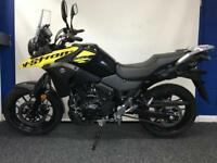 2018 SUZUKI V-STROM 250 | DL250 | IN STOCK NOW - 3% APR FINANCE £33 DEPOSIT
