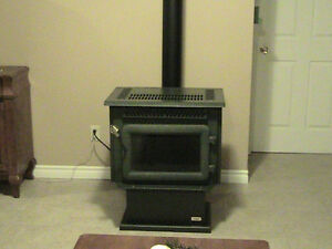 Oil Burning Stove NEW PRICE