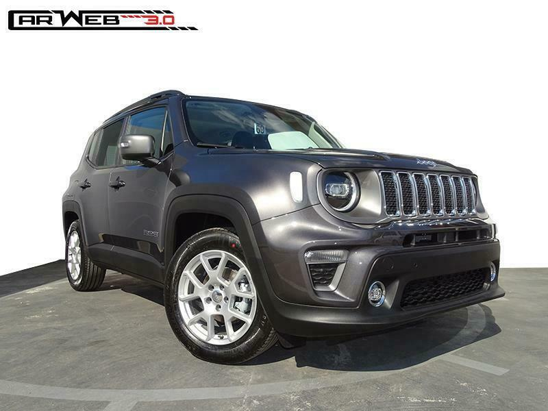 JEEP Renegade Renegade 1.0 T3 Limited