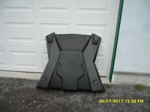 Roof Cover for RZR Polaris ATV