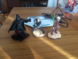 Figurine Star wars Disney Infinity 3.0